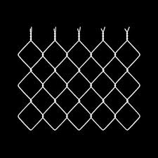 Chain Link Fence Parts 3d Model Flatpyramid