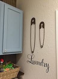 Laundry Room Decor 15 Clever Art Product Ideas To Liven Up Your Walls 2020