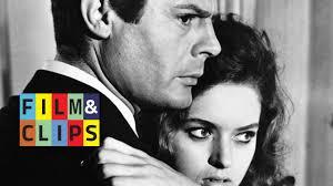 La Notte - Marcello Mastroianni - Clip by Film&Clips - YouTube