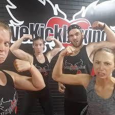 photos at i love kickboxing denver