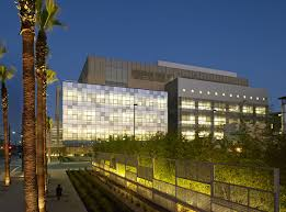 Smith Cardiovascular Research Building | University of California ...