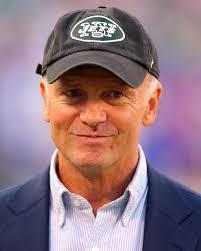 Jets CEO Christopher Johnson On Adam Gase