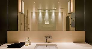 19 bathroom lightning designs