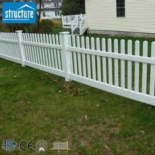 White Garden Fences White Garden Fences Suppliers And Manufacturers At Alibaba Com