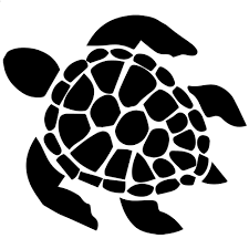 Sea Turtle Decal Sticker 3d Cartoon Wall Stickers For Kids Rooms Home Decoration Diy Wall Decal For Girls Room Wall Decorations Sticker For Kids Room Cartoon Wall Stickerswall Stickers For Kids Aliexpress