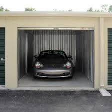 10 x 10 standard storage unit the