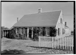 Cape Cod Houses Atlas Of New England