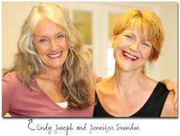 beauty with cindy joseph and jennifer