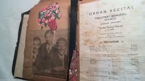 Rare Antique Scrapbook 1935 Effie Greene Greenwood Mississippi African  American | #1809154724