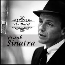 i love you baby frank sinatra by red