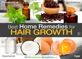 best home remes for hair growth