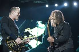 metallica kick off reissue project with