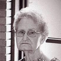 Mavis Marie Smith Obituary - Visitation & Funeral Information