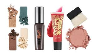 benefit cosmetics matthew williamson