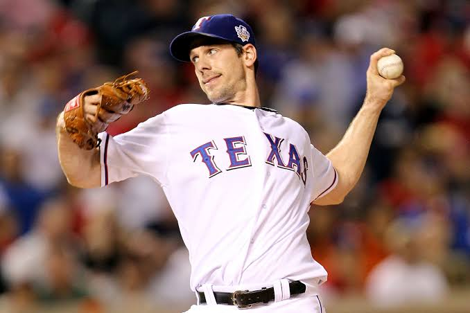Image result for Cliff Lee to the Phillies Surprised Nolan Ryan Just as Much as the Rest of Us""
