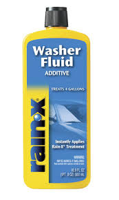 rain x washer fluid additive 16 9 oz