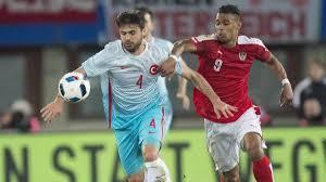 Hakan Çalhanoğlu ve Ahmet Çalık kadroda - Eurosport