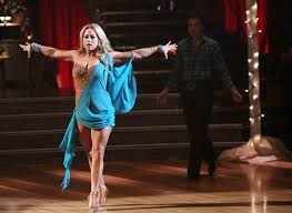 Sabrina Bryan voted off again in week 6 of 'Dancing With the Stars'