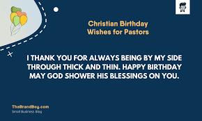 best christian birthday wishes for pastors thebrandboy
