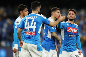 Champions, Barcellona-Napoli: le procedure per l'acquisto ...