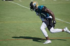 WR Following the Allen Robinson Injury ...