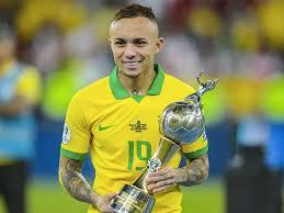 Everton Cebolinha aceita proposta inusitada de time da Série C do ...
