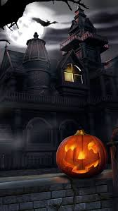 witch house wallpaper mobile wallpapers