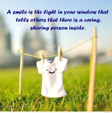 top smile quote