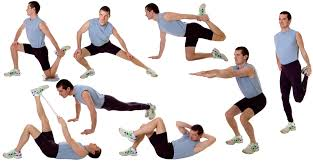 exercise videos to lose weight fast