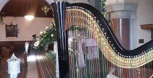 harpists for hire wedding harpists for