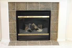 advantages of gas fireplace inserts
