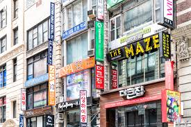 korea in new york city your guide to