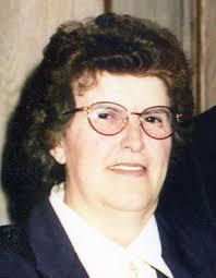 Elaine Vogel - Obituary