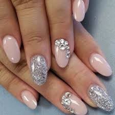 round shaped nail designs best nail