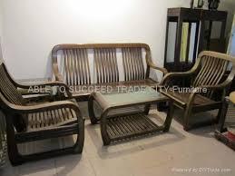 rosewood sofa set set of 5 pcs macau