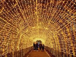 nyc winter lantern festival is