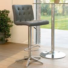 hadley bar stool grey dwell