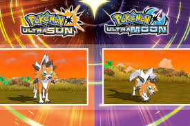 Pokemon Ultra Sun and Ultra Moon Guide- How to get dusk form ...