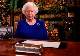 Queen Elizabeth to give rare televised ...