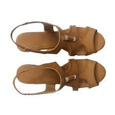 rehan women las wedge heels size 4