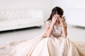 في حالة ممتازة على عكس زواجي عروس تعرض فستان زفافها للبيع البوابة