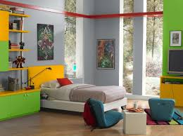Paint Ideas For Kids Rooms Lovetoknow