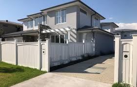 Timber Fencing Melbourne Timber Fence Panels Dolphin Fencing