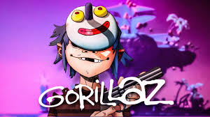 gorillaz desktop wallpapers top free