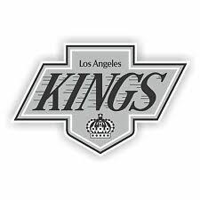 La Kings Sticker Products For Sale Ebay
