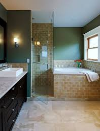 creatively expand your bathroom space