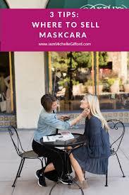 where to sell maskcara makeup