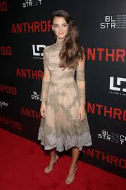 Charlotte Le Bon Does Dreamy Ballet-Inspired Style in Valentino ...
