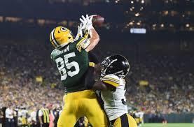 Packers: Robert Tonyan over Aaron Ripkowski on 53-man roster