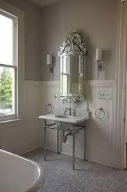 venetian mirror repurpose medicine